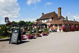 Assistant Manager - Princess Royal Farnham