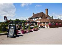 Bar Staff - Princess Royal Farnham