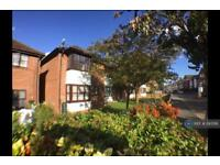 1 bedroom flat in Fryers Court, High Wycombe, HP12 (1 bed)