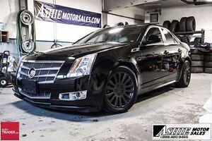 2011 Cadillac CTS Performance AWD! 3.6L! Kingston Kingston Area image 1