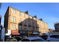 1 bedroom flat in Town Centre, Paisley, PA1 (1 bed)