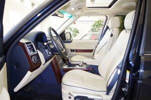 2010 Land Rover Range Rover HSE LOADED ONLY 83, 000KMS! Edmonton Edmonton Area image 9
