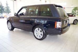 2010 Land Rover Range Rover HSE LOADED ONLY 83, 000KMS! Edmonton Edmonton Area image 4