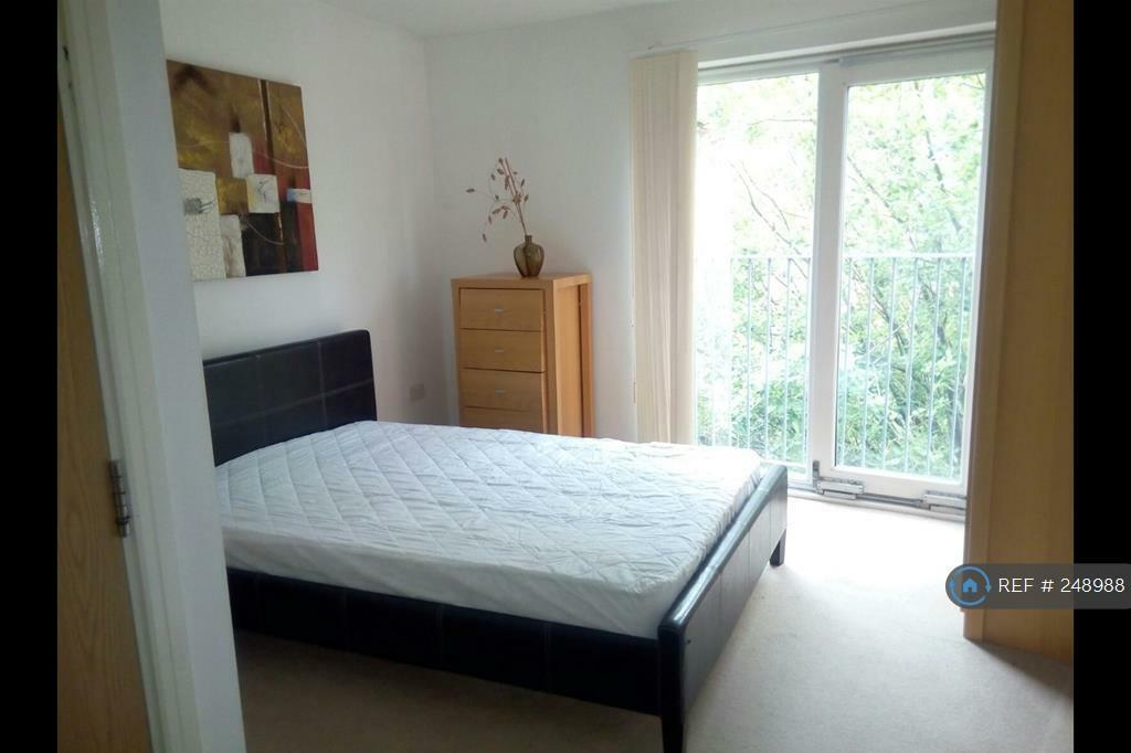 1 bedroom in Stillwaterdrive, Manchester, M11