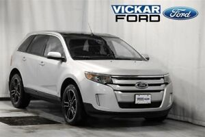 2014 Ford Edge SEL AWD Appearance Package V6