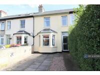 4 bedroom house in Coleridge Road, Cambridge, CB1 (4 bed)