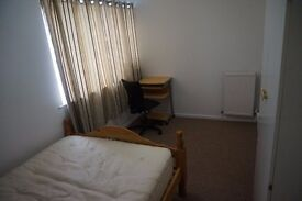 Double Bedroom for £360 (including all bills & Wifi)