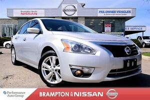 2013 Nissan Altima 2.5 SV *Bluetooth|Heated seats|Rear view came