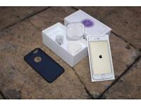 iPhone 6 Gold 64GB Factory Unlocked