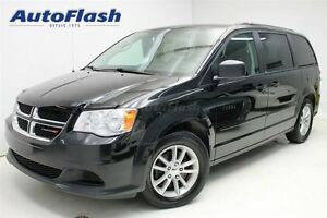 2013 Dodge Grand Caravan SE/SXT * DVD * Camera * A/C 3 Zones! Hi