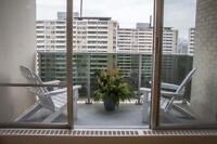 One Bedroom Deluxe High Park Village for Rent - 111 Pacific...