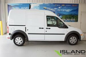 2013 Ford Transit Connect XLT   Power Windows   A/C   Back-up Ca