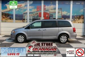 2014 Dodge Grand Caravan Low Kms, Not Smoked In, All the right e