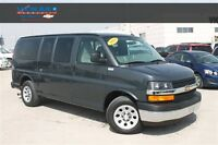 2014 Chevrolet Express 1500 1LT *GREAT CONDITION*