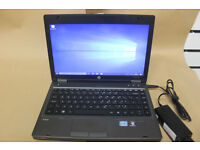 HP Probook 6360b | 320GB Harddrive | Intel Core i5 | 8GB RAM HDMI USB DVD DRIVE WIN 7 64BIT