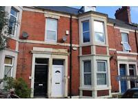 2 bedroom flat in Jesmond, Newcastle Upon Tyne, NE2 (2 bed)