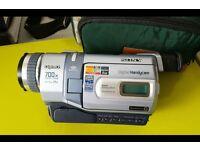 Sony digital handycam recorder