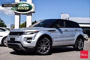 2013 Land Rover Range Rover Evoque Dynamic Premium| BLIND SPOT|1