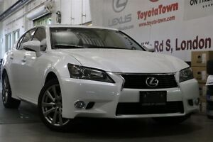 2015 Lexus GS 350 * NAVIGATION BACK UP CAMERA HEATED STEERING WH