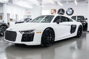 2017 Audi R8 Monthly Lease $2,599.00