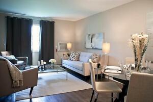 1 bedroom completely renovated unit on Pembina July & Aug