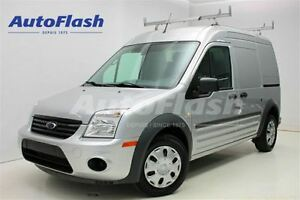 2012 Ford Transit Connect XLT Cargo * Full-rack * Camèra *