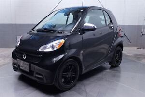 2013 smart fortwo PASSION A/C MAGS NAVI