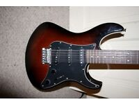(Price lowered) 12 String Electric Guitar