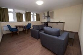 3 bedroom flat to rent Trinity Road - NO FEES