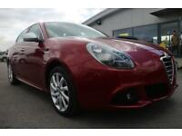 ALFA ROMEO GIULIETTA 1.6 JTDM-2 VELOCE 5d 105 BHP - QUALITY & BEST VALUE ASSURED (red) 2011
