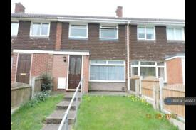 3 bedroom house in Campbell Close, Rugeley, WS15 (3 bed)