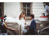 Fine Art Wedding Photographer Only £399 Full Day