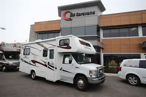 2011 Forest River Sunseeker 2300 2011 ! RV / VR Classe C 24 pied
