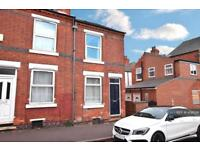 2 bedroom house in Russell Road, Nottingham, NG7 (2 bed)