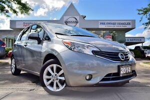 2014 Nissan Versa Note 1.6 SL *Navigation,Rear View Camera,Heate