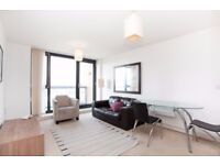 *Furnished 1 bedroom to rent in The Sphere, Royal docks, Canning town, Royal Victoria E16!