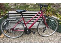 Bikes Apollo CX.10