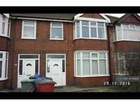 3 bedroom house in Highfield Road, Blackpool, FY4 (3 bed)