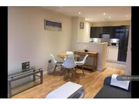 1 bedroom flat in Powell House, Enfield, EN1 (1 bed)