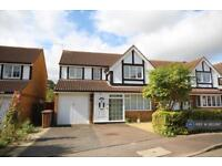4 bedroom house in Kristiansand Way, Letchworth, SG6 (4 bed)