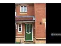 2 bedroom house in Turnstone Way, Peterborough, PE2 (2 bed)