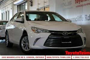 2016 Toyota Camry LE BACKUP CAMERA