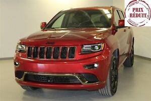 2015 Jeep Grand Cherokee OVERLAND NOUVEAU EN INVENTAIRE