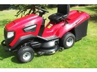 Mountfield 2040 Lawn Mower Ride-On Lawnmower For Sale Armagh Area
