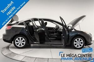 2012 Mazda MAZDA3 *PROMO* GX, VITRES ÉLECTRIQUES.*