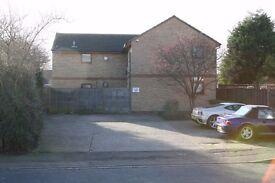 Quiet apartment near High Street amenities in Cherry Hinton