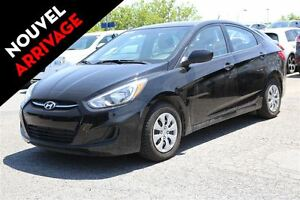 2015 Hyundai Accent A/C AUTOMATIQUE