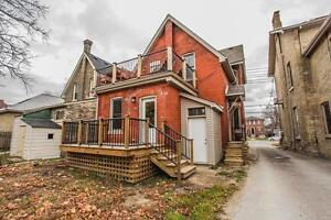 372 Oxford Street East - 2 Bedroom House for Rent