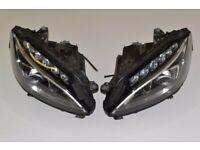 C headlights   Parts for Sale - Gumtree