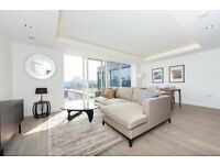 BRAND NEW 2 BED PENTHOUSE - Landau Apartments, Farm Lane SW6 FULHAM BROADWAY CHELSEA BROMPTON CITY